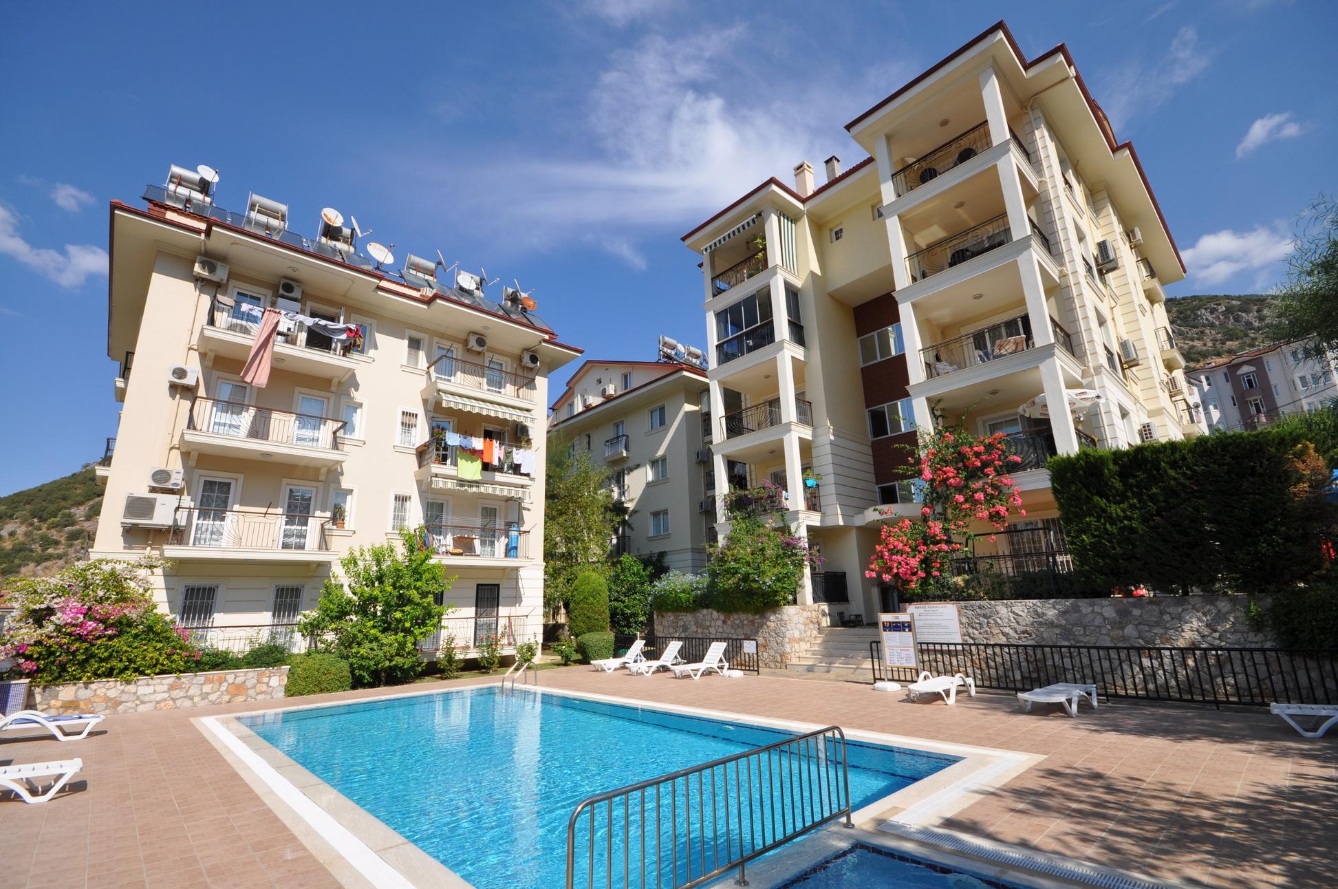 4 Bedroom Resale Duplex Apartment with City & Sea Views