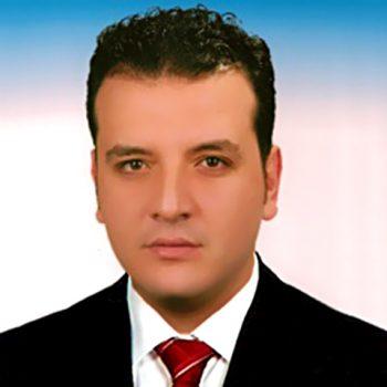 Faruk Bozdag Beyaz Homes Turkey estate agent